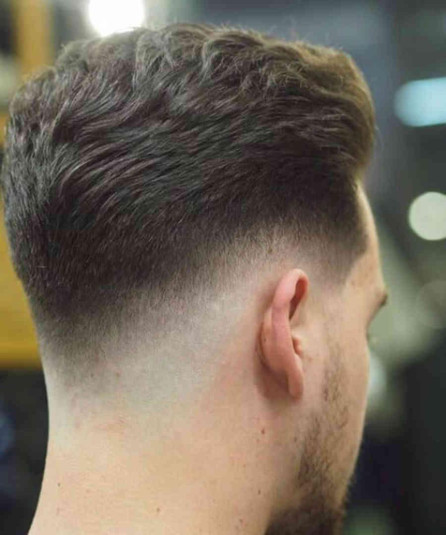 Corte de pelo para hombre 2020